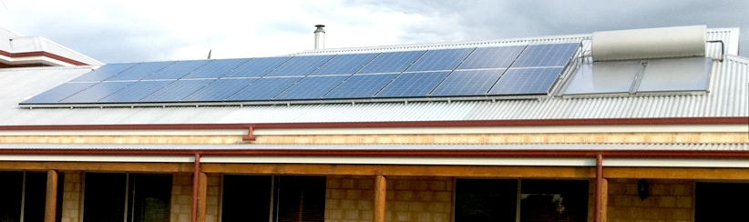Solar Energy System form home and business