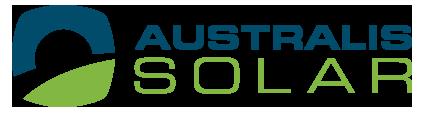 Australis Solar Logo
