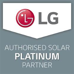 authorised lg platinum partner